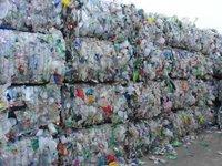 Lldpe Waste Plastic