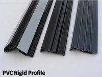 Rigid Pvc Profile