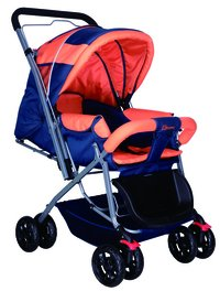 Baby Stroller Bs503