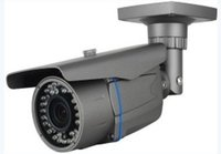 IR Weatherproof CCTV Camera