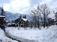 Shimla And Manali Tours Packages