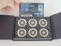 Bio Excel Anti-Radiation Mobile Sticker