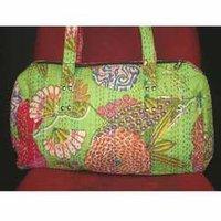 Kantha Shopping Bags