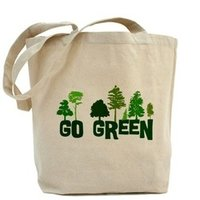 Canvas Reusable Bag