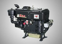 Single Cylinder Diesel Engine (H-Series)