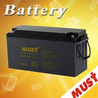 12v Lead Acid Battery