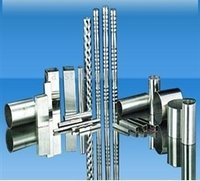 Structural Stainless Tubes (201)