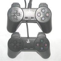 Usb Double Gamepad