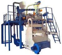 Noodle Manufacturing Machine