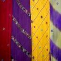 Traditional Embroidered Dupattas