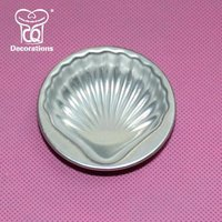 Creative Shape Aluminium Alloy Cake Baking Pans