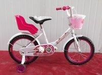 Pretty Kids Bicycle