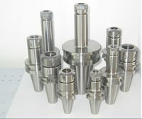 Collet Chuck Cnc Milling Tool Holders