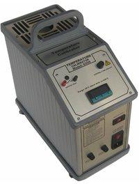 Low And Medium Temperatures Dry Block Calibrator (650h)