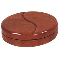Wooden Bangle Box