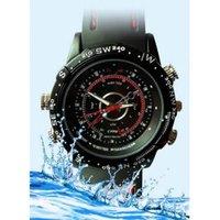 Dvr Watch (Water Proof) Hd