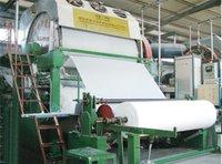 High Speed Tissue Paper Machine