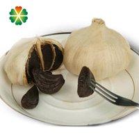 Single Clove Black Garlic