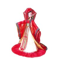 Tang Dynasty Bride Doll