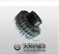 Hollow Shaft Magnetic Powder Clutch (Tj-Poc-A-5)