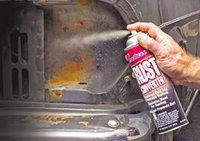 Krupp Rust Convert
