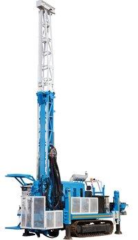 Diamond Core Drill Rig