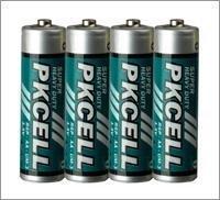 Pkcell R03p Super Heavy Duty Aaa Battery