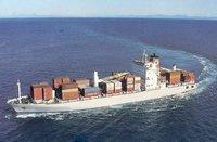Export Forwarding Agent