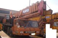 Mobile Cranes (Kato 50t)