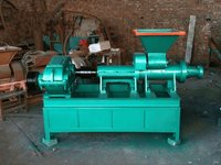 Coal Rods Briquetting Machine in Zhengzhou