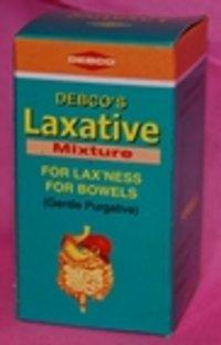 Debco'S Laxative Mixture