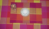 Printed Table Linens