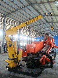 37 Ton Horizontal Directional Drilling Machine