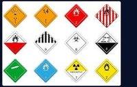 Hazardous Materials Dangerous Goods Shipping