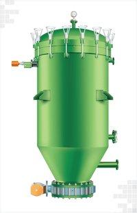 Vertical Pressure Leaf Filter (Vplf)