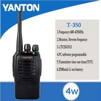 3w 400-470mhz Walky Talky