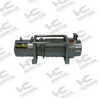 Hydraulic Winch 9500lb