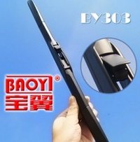 Pc Material For Universal Wiper Blade