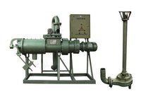 Poultry Manure Dewater Machine