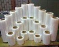 Pe Plastic Packaging Film Production Line