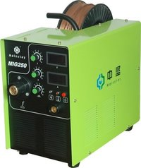 250amp Igbt Inverter Co2 Gas Mig Welding Machine