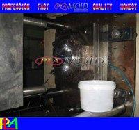 Paint Bucket Plastic Mould