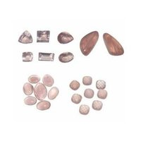 Rose Quartz Gemstones