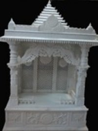 Decorative Marble Temples