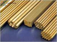 Pipe Brass Flat Bar