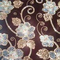 Sequin Work Fabrics