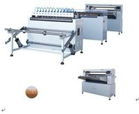 Cabin Air Filter Making Machine Line