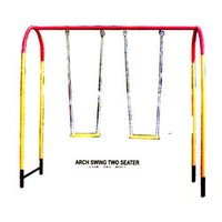 Two Seater Swing