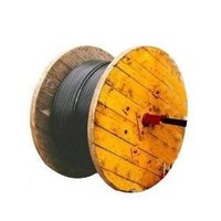 Wood Electrical Cable Drum