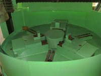 Cnc Spm Machine
